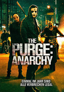 The Purge: Anarchy stream
