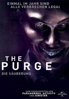 The Purge - Die Säuberung stream