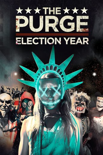 The Purge: Election Year stream
