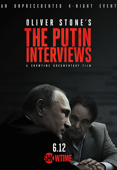 The Putin Interviews stream