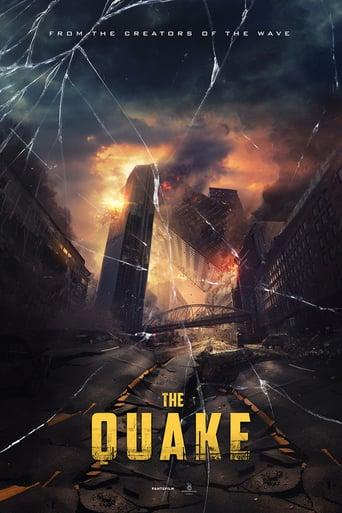 The Quake Stream
