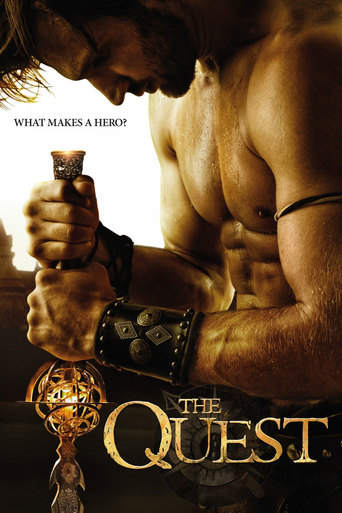 The Quest - stream