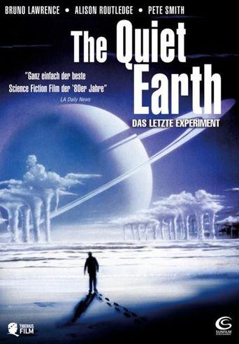 The Quiet Earth - Das letzte Experiment stream