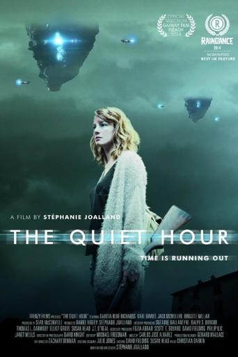 The Quiet Hour stream