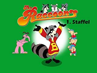 The Raccoons Stream