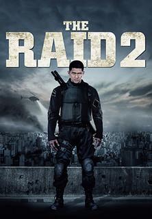 The Raid 2 - stream