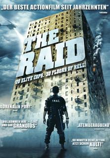 The Raid stream