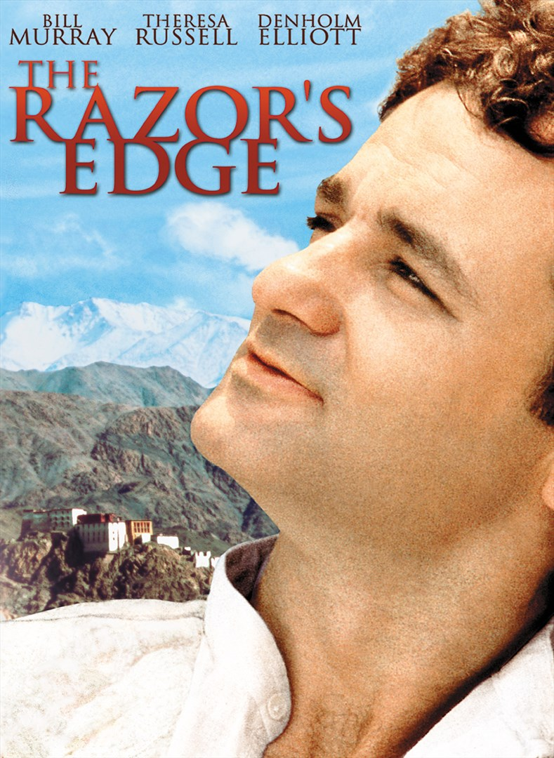 The Razor's Edge stream
