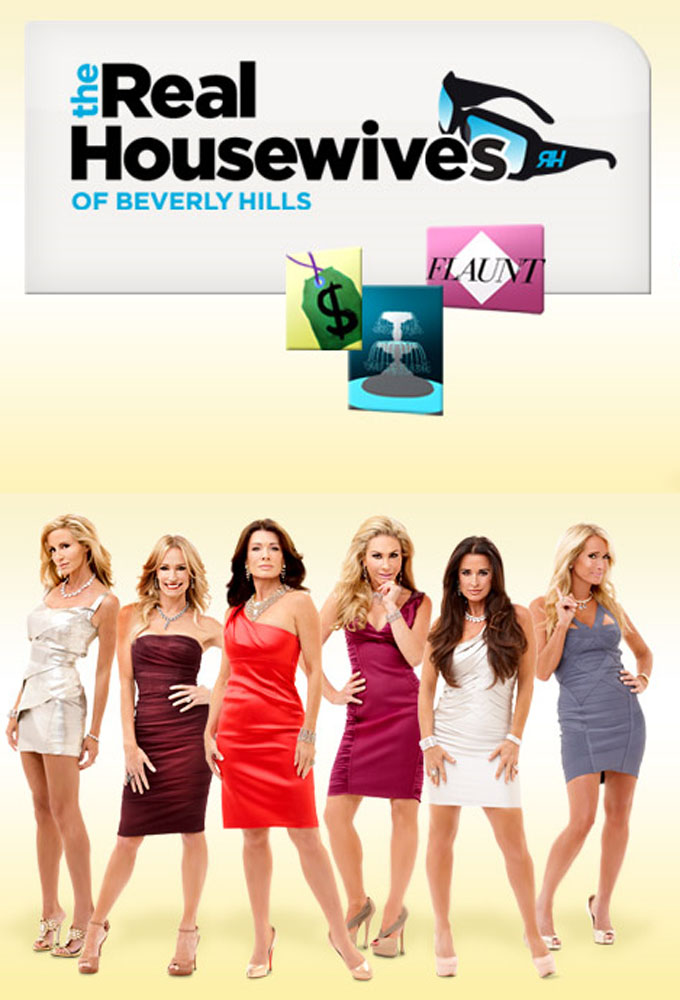 The Real Housewives of Beverly Hills - stream