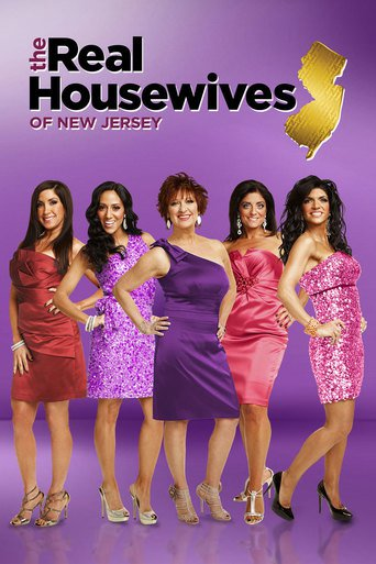 The Real Housewives of New Jersey - stream