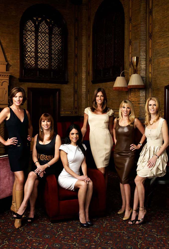 The Real Housewives of New York City stream