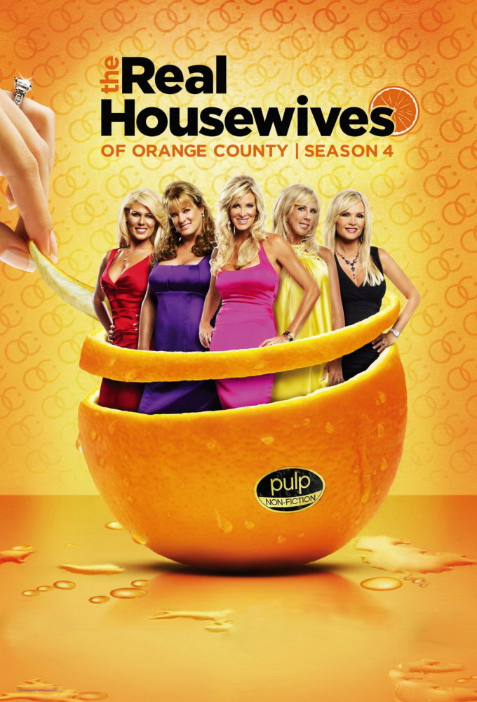 The Real Housewives of Orange County stream