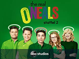 The Real O'Neals stream