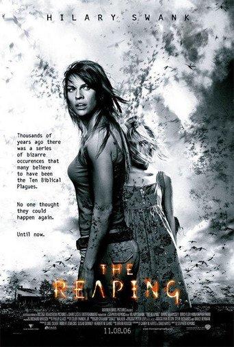 The Reaping - Die Boten der Apokalypse stream