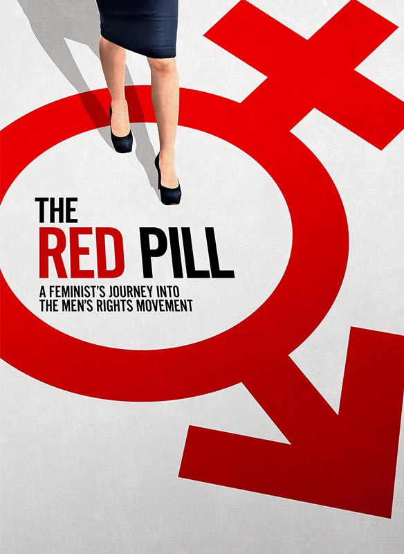 The Red Pill - stream