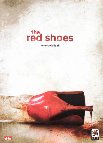 The Red Shoes stream
