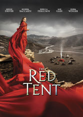 The Red Tent stream
