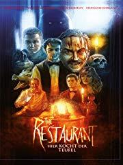 The Restaurant - Hier kocht der Teufel Stream