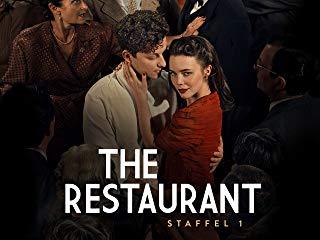 The Restaurant Stream