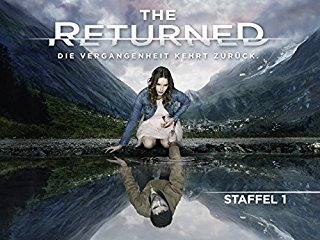 The Returned (Les Revenants) stream