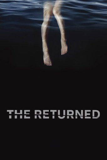 The Returned stream