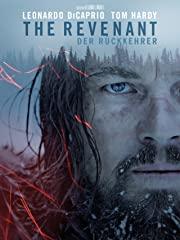 The Revenant - Die Rückkehrer (4K UHD) stream