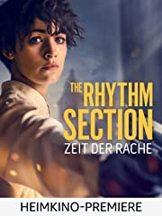 The Rhythm Section - Zeit der Rache Stream