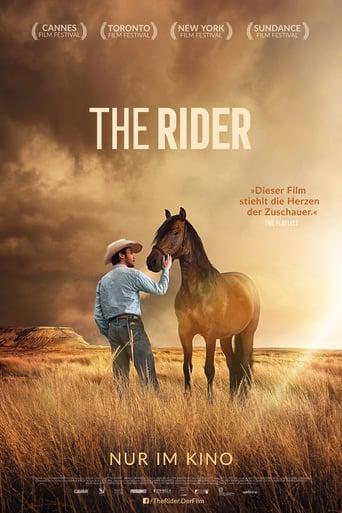 The Rider - stream