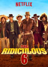 The Ridiculous 6 stream
