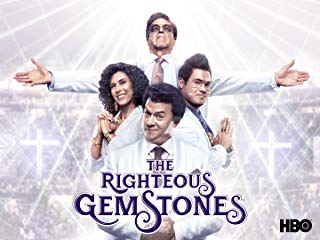 The Righteous Gemstones stream