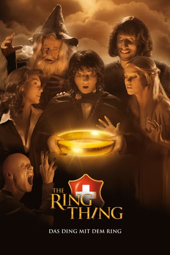 The Ring Thing stream