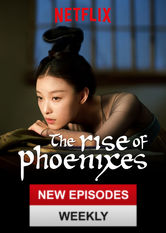 The Rise of Phoenixes - stream