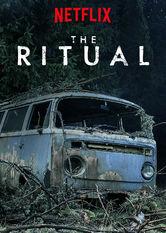 The Ritual stream
