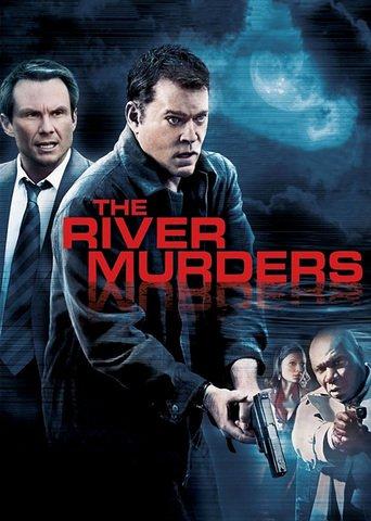 The River Murders stream