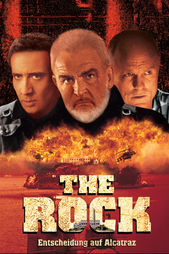 The Rock - Fels der Entscheidung stream