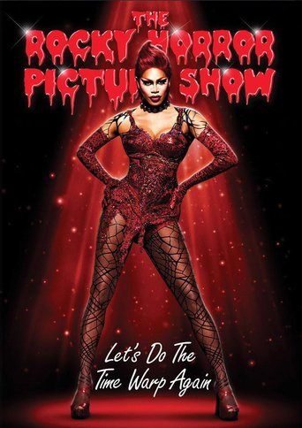 The Rocky Horror Picture Show: Let's do the Time Warp again stream