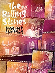 The Rolling Stones: Hyde Park Live 1969 Stream