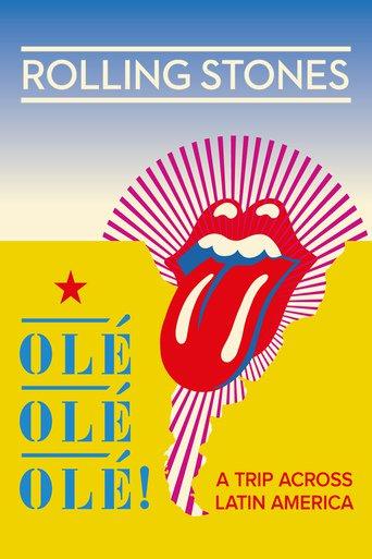The Rolling Stones Olé, Olé, Olé!: A Trip Across Latin America stream