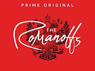 The Romanoffs (4K UHD) stream