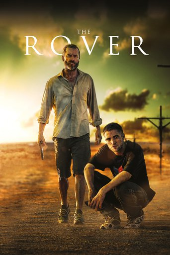 The Rover stream