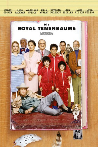 The Royal Tenenbaums stream