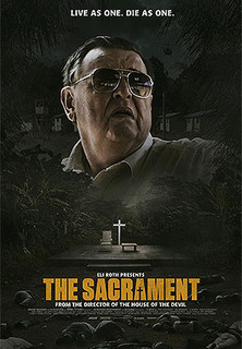 The Sacrament stream