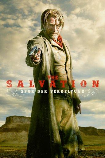The Salvation - Spur der Vergeltung stream