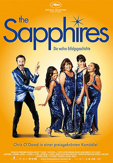 The Sapphires stream