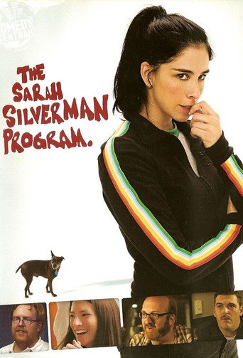 The Sarah Silverman Program stream