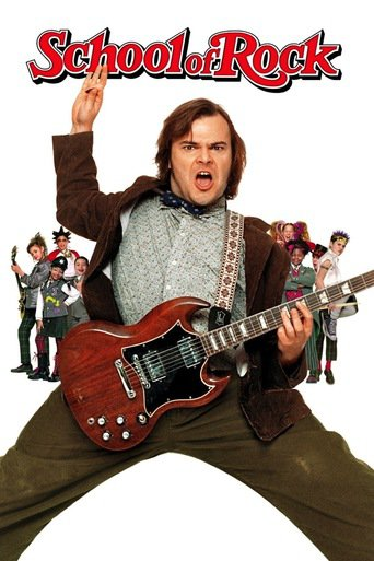The School of Rock stream