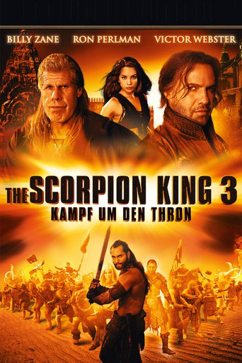 The Scorpion King 3 - Kampf Um Den Thron stream