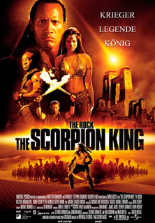 The Scorpion King stream