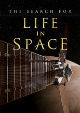The Search for Life in Space stream