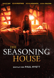The Seasoning House stream